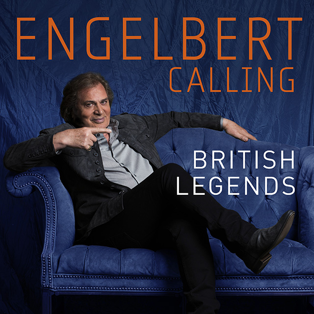 Engelbert Calling: British Legends