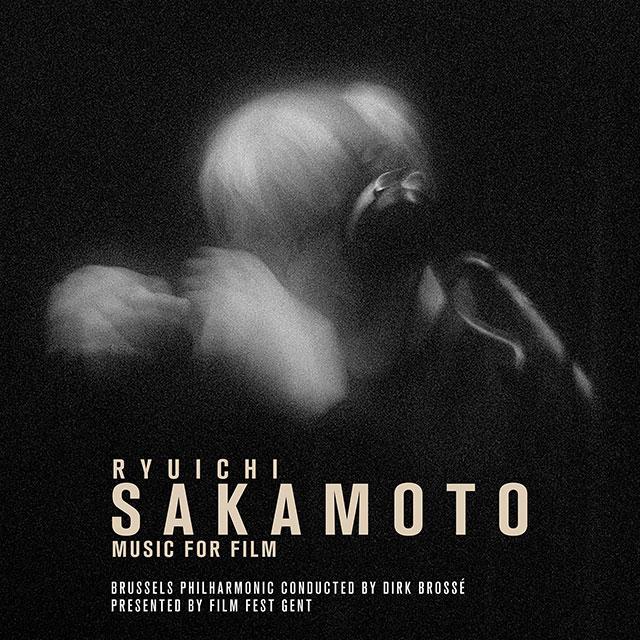 Ryiuchi Sakamoto: Music For Film - Film Fest Gent