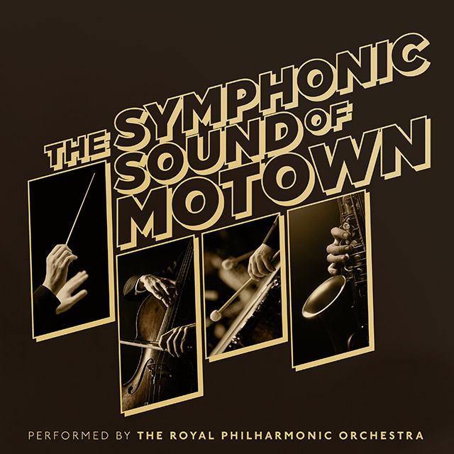 The Symphonic Sound of Motown