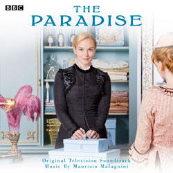 The Paradise - Series 1