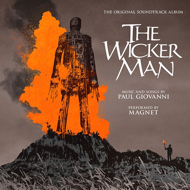 The Wicker Man 45th Anniversary Reissue