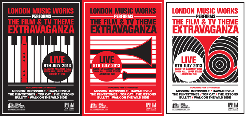London Music Works