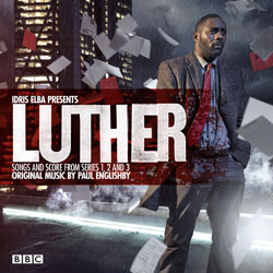 Luther - Songs And Score From Series 1, 2 & 3
