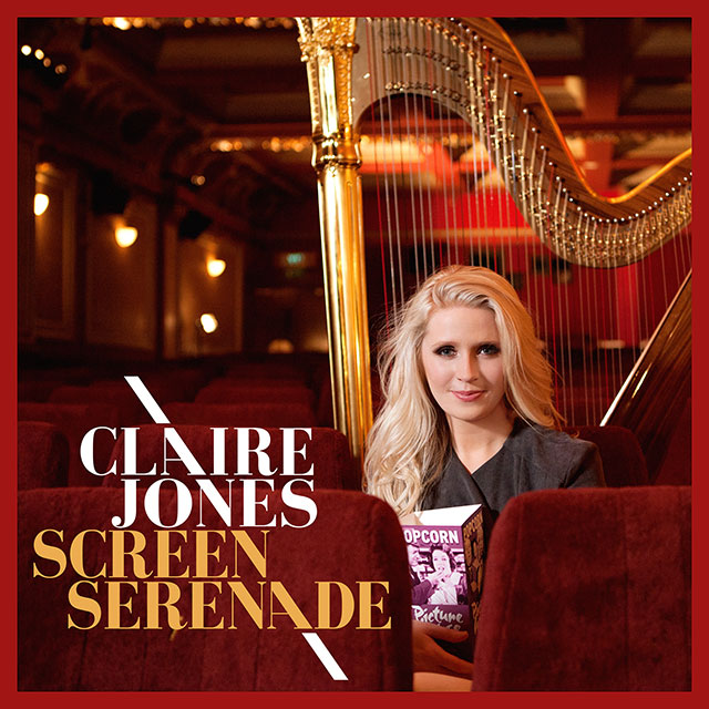 Screen Serenade