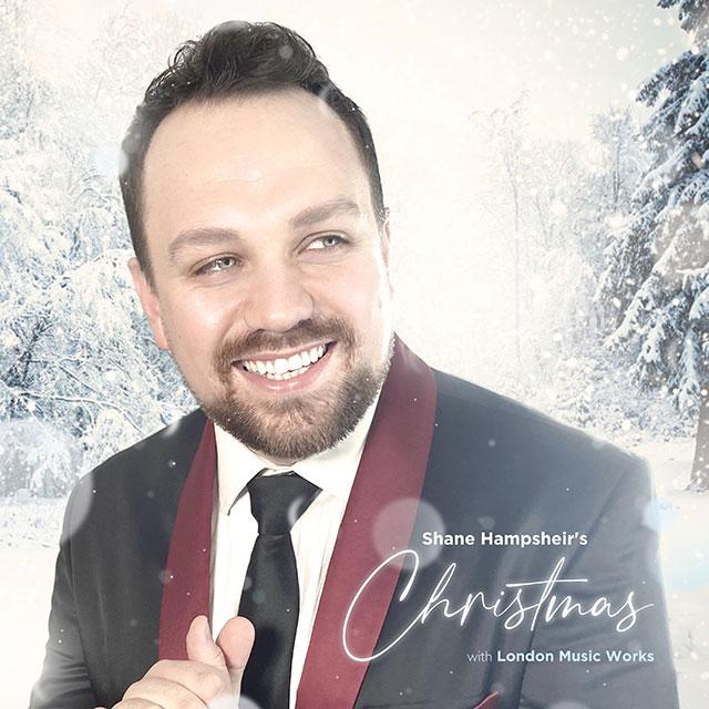 Shane Hampsheirs Christmas