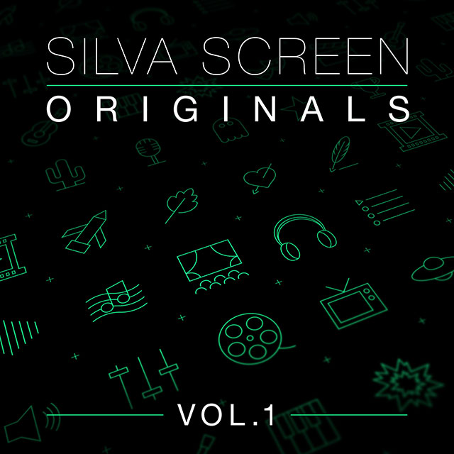 Silva Screen Originals Volume 1