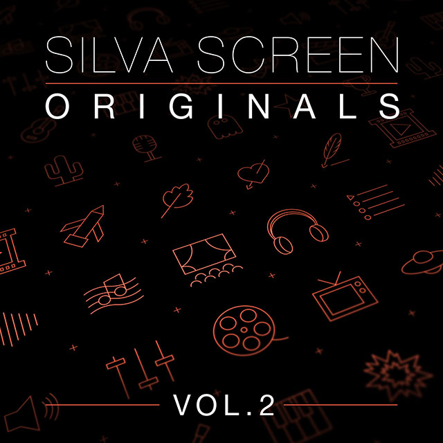 Silva Screen Originals Volume 2