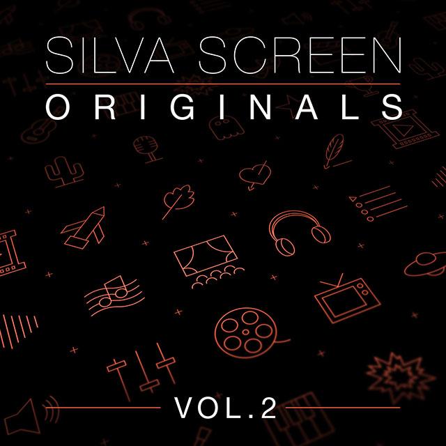 Silva Screen Originals Volume 2