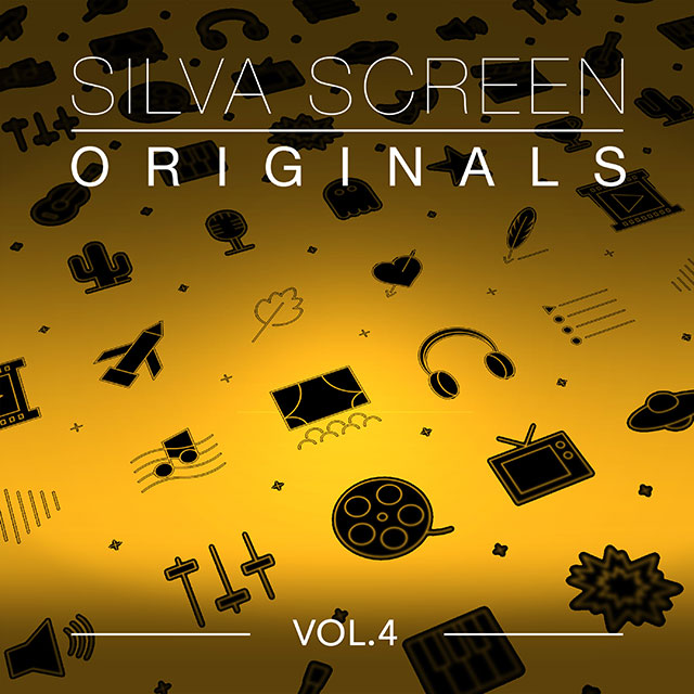 Silva Screen Originals Volume 4