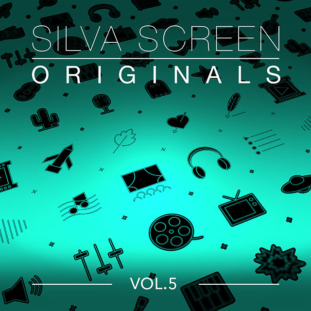 Silva Screen Originals Volume 5