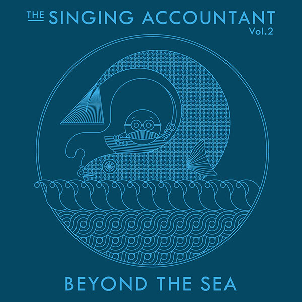 Singing Accountant Vol.2