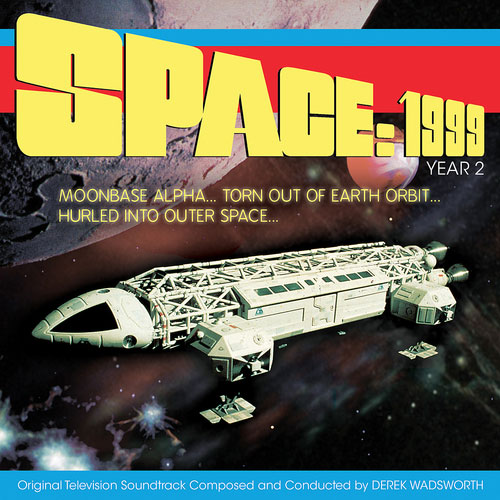 Space 1999: Year Two