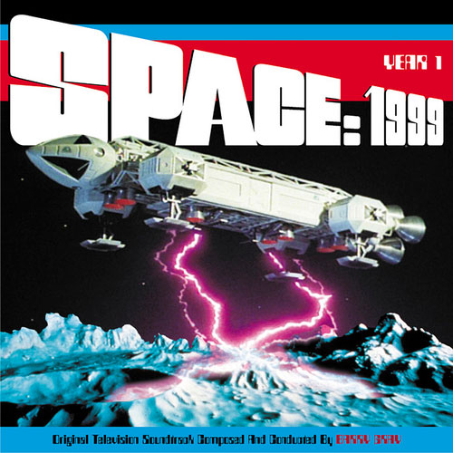 Space 1999: Year One