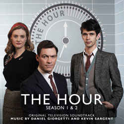 The Hour soundtrack