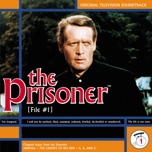 The Prisoner: File 1