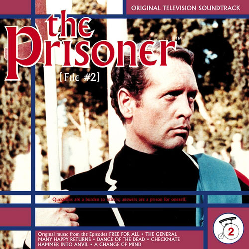 The Prisoner: File 2