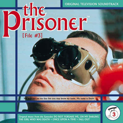 The Prisoner: File 3